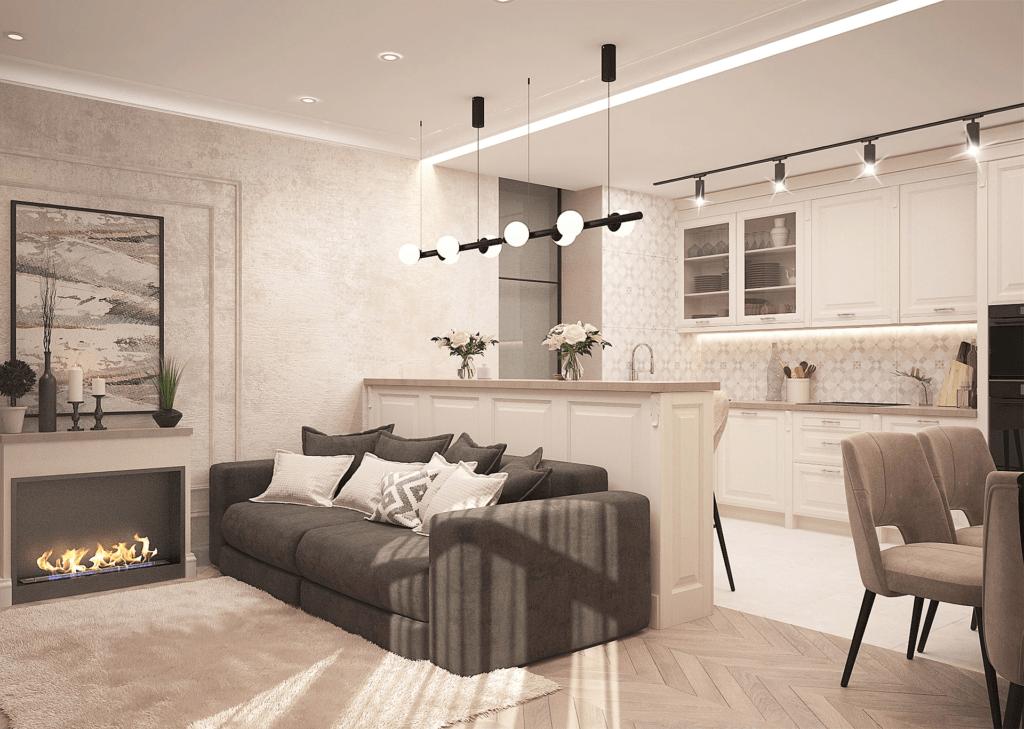 Sådan kan du energiforbedre dit hjem